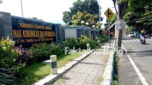 Setahun Lebih Diganti, Instansi dan Sekolah Masih Jalan Pattimura, Ditanggung APBD?