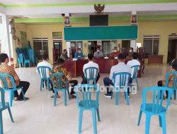Berebut 2 Jabatan di Turipinggir Jombang, Empat Calon Jalani Tes Wawancara
