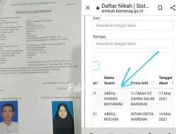 Ustaz Abdul Somad Bakal Nikahi Gadis Kepuhkembeng Jombang, Ini Jadwal Akadnya