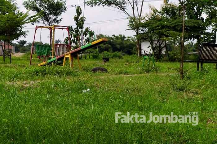 taman desa ngogri megaluh jombang
