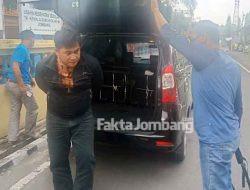 Bawa Kabur Motor Ninja Milik Wanita Balonggemek Jombang, Pelaku Sudah Beraksi di 8 TKP
