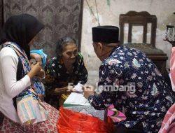 Bayi 3 Bulan di Bandung Jombang Derita Hidrosefalus, Gus Fat Terenyuh