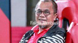 Haruna Soemitro KAHMI Jombang Jatim