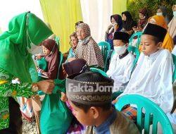 Nuzulul Quran, WPP se-Kabupaten Jombang Helat Khataman dan Santunan Serentak