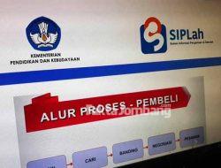 BOS Sejumlah TK Hingga SMA di Jombang Bakal Diaudit Irjen Kemendikbudristek