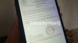 surat tugas audit irjen kemendikbudristek