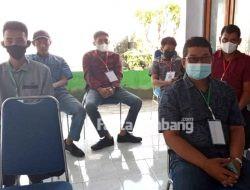 Tes Wawancara, 7 Calon Berebut 2 Kursi Perangkat Desa Sumberagung Jombang