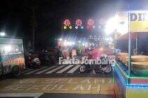 PKL jalan dr soetomo jombang