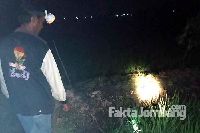 Petani Turipinggir Jombang Ditemukan Meninggal, Kesetrum Jebakan Tikus