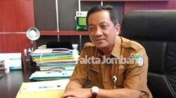 Agus Purnomo Kadisdikbud Jombang