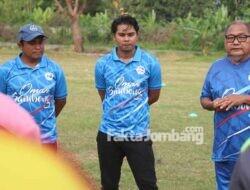 Gelorakan Olahraga di Jombang, Kuswanto Dirikan Klub Sepak Bola Profesional
