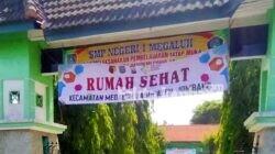 Tiga Kecamatan Miliki 2 Rumah Sehat di SK Bupati, Dana BTT Jombang Kota Lebih Tinggi