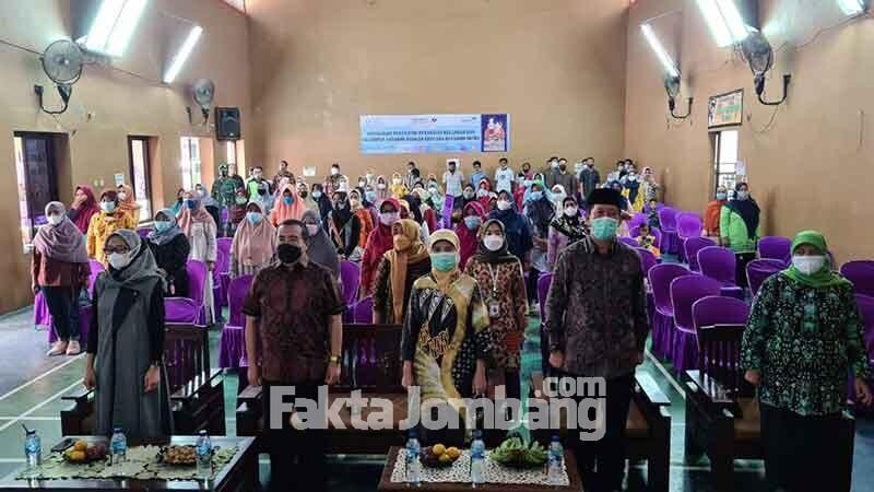 Yahya zaini sosialisasi di Janti Mojoagung Jombang 1