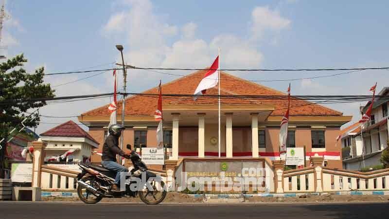 kantor PN Jombang