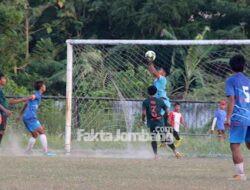 Laga Persahabatan Jelang Liga 3, PSID Jombang Tekuk SM Rajawali Biru 2 – 0